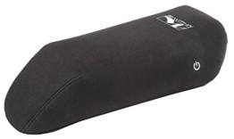 M-Wave Schutzhülle Für E-Bike-akku, schwarz, 34 x 8 x 8 cm - 1